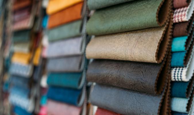Autumn sofa fabrics