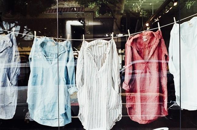 Clothes Line 615962 1280