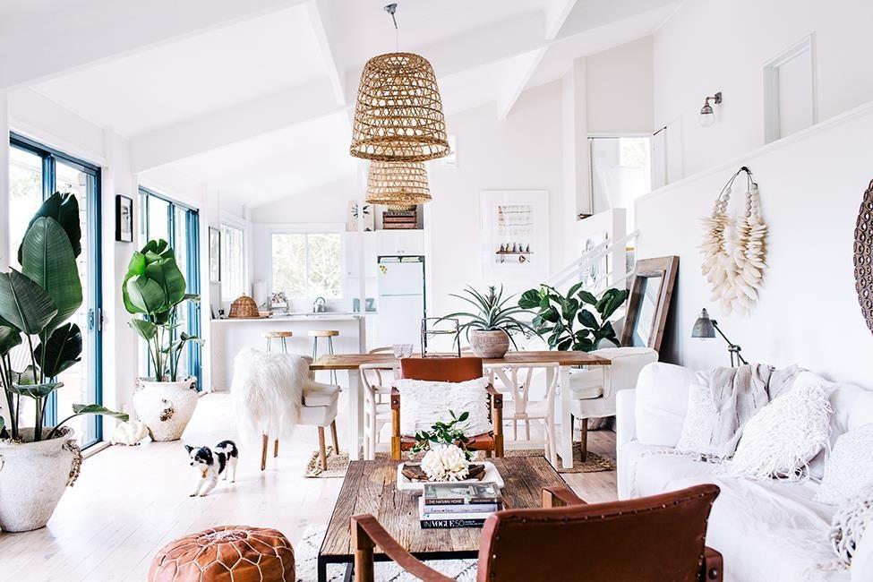 Hannah Blackmore Interiors White