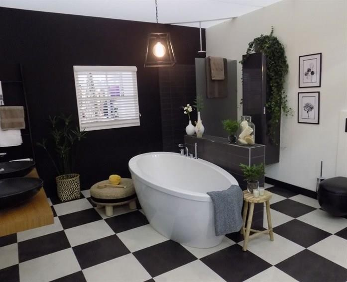 Ihs Bathroom