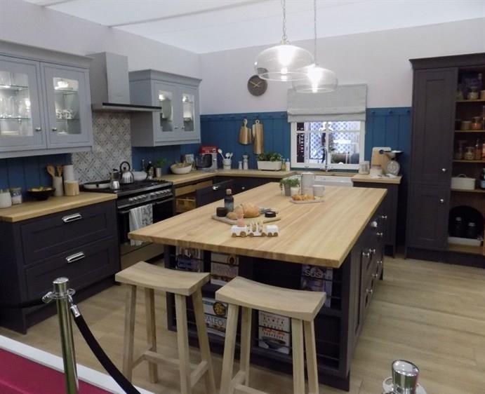 Ihs Kitchen