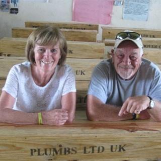 3 Hills Trust - Marian and Jim