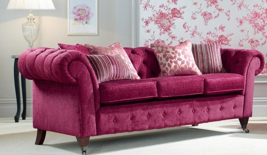 Chesterfield Sofa Covers Reupholstery, How To Reupholster A Chesterfield Sofa