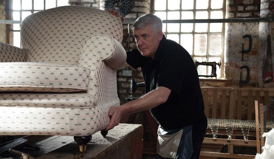 Reupholstery Craftsman