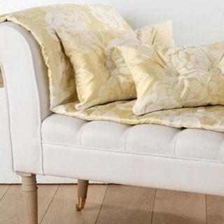 Jacquard fabric - Kenzie, Buttercup